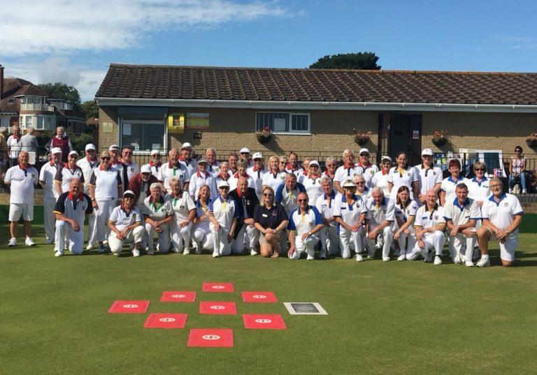 JET Bournemouth Bowls Tournament 2018