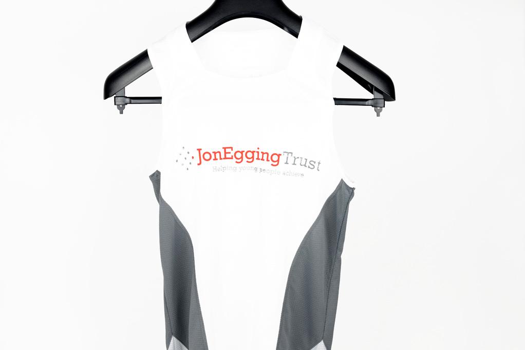 JET running vest
