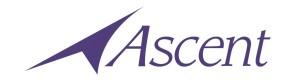 New Ascent Logo