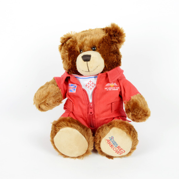 Official Red Arrows bear