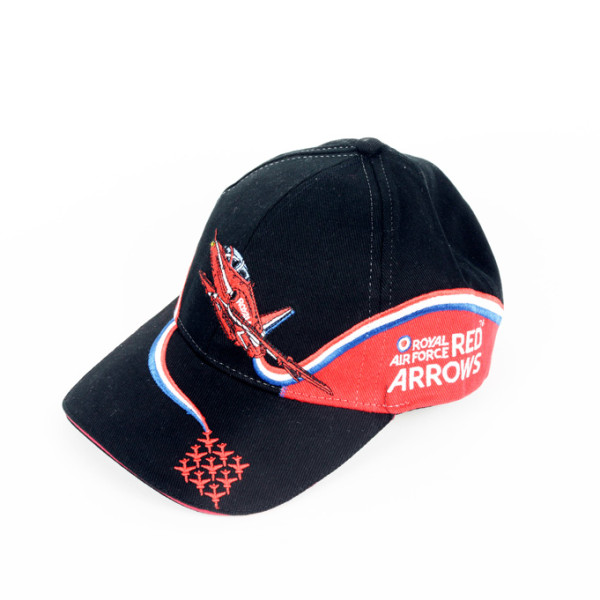 Red Arrows base ball cap