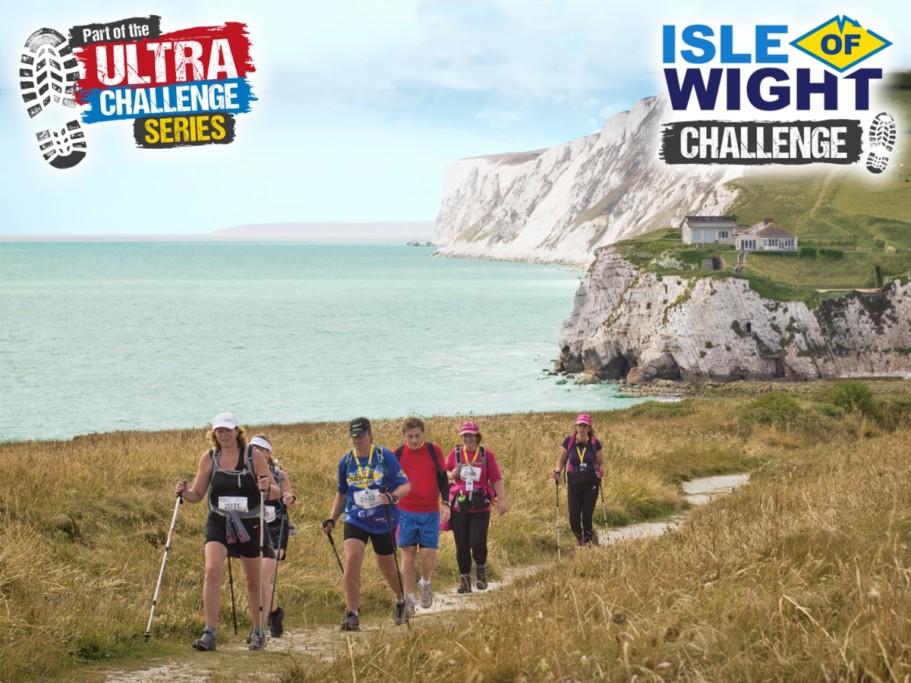 Isle of Wight challenge