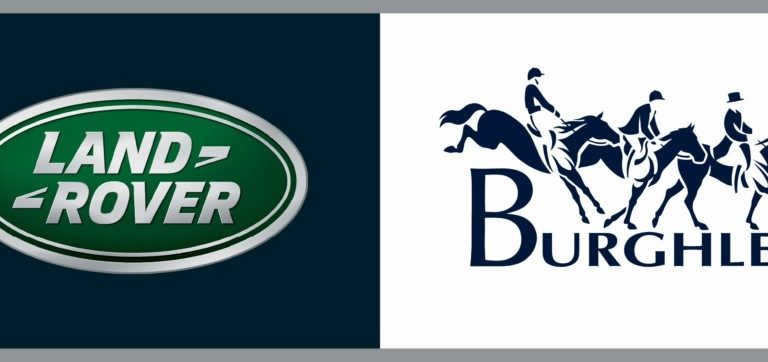 JET are Land Rover Burghley Horse Trials Charity of the Year 2019!