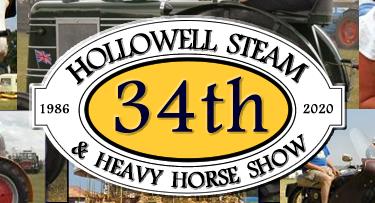 Hollowell Steam & Heavy Horse Rally