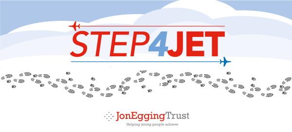STEP4JET 30 day virtual challenge