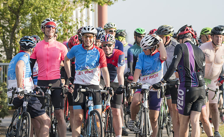 JETRide 2020 is now closed for entries