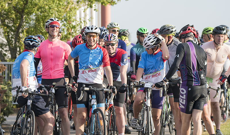 JETRide 2020 is now open for entries