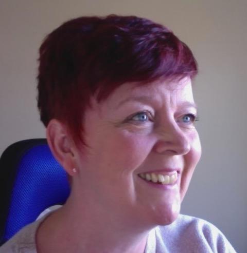 JET volunteer Tania Kirkbride
